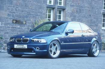 Tornado Aerodynamic Styling Kit BMW E Door - 2 door bmw